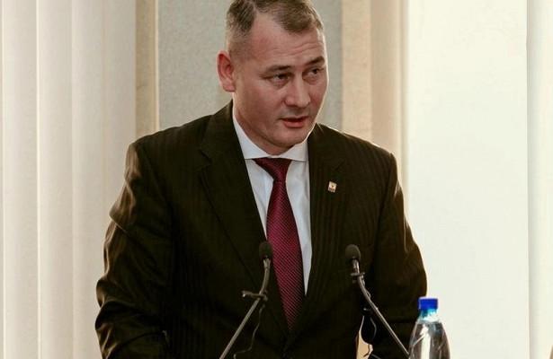 Александр Сапожников поздравил забайкальцев сднем автомобилиста