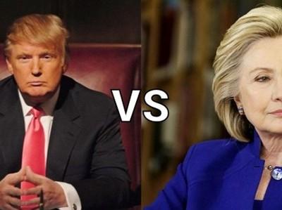 Клинтономика илиТрампономика: ктохуже?
