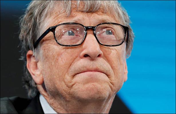 Гейтс связал проведение ОИвТокио сситуацией повакцинации