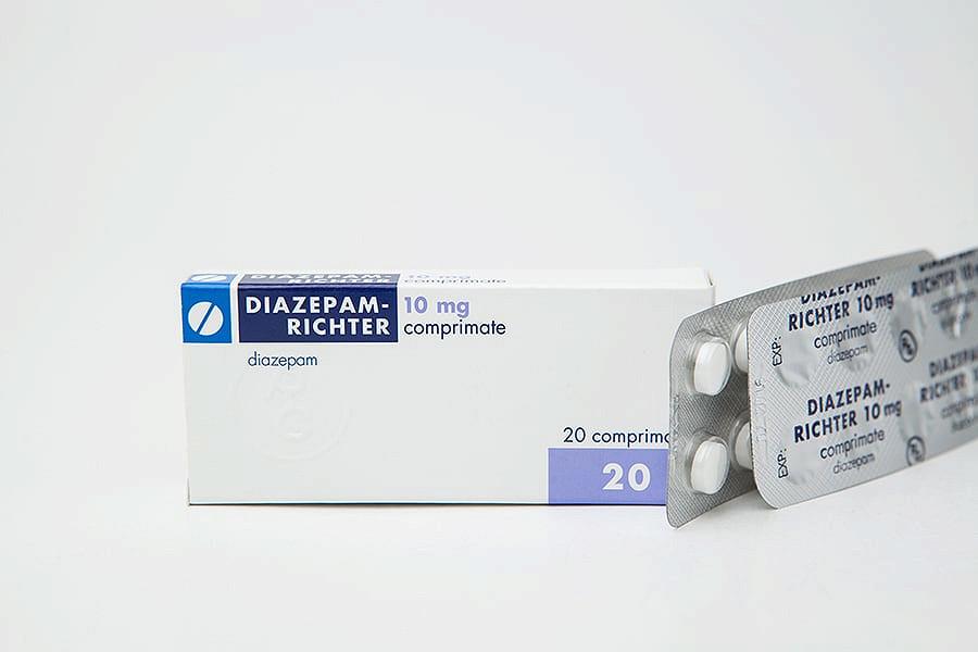 Diazepam kopen eindhoven