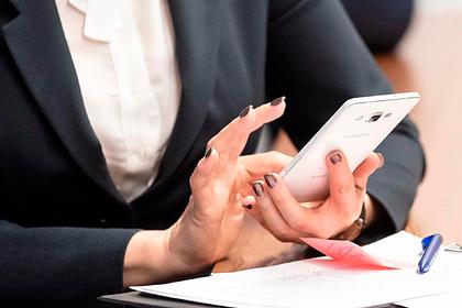 Предустановку отечественных приложений навсесмартфоны россиян решили перенести