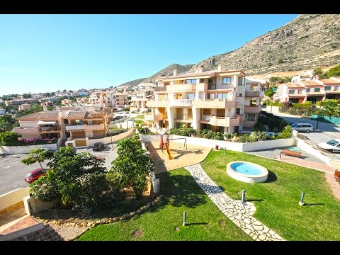 Купить жилье бенидорм испания