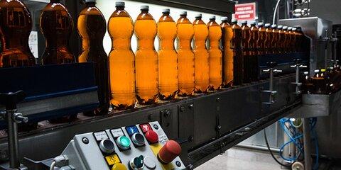 Запрет напродажу пива впластиковых бутылках рассмотрят вГД— СМИ