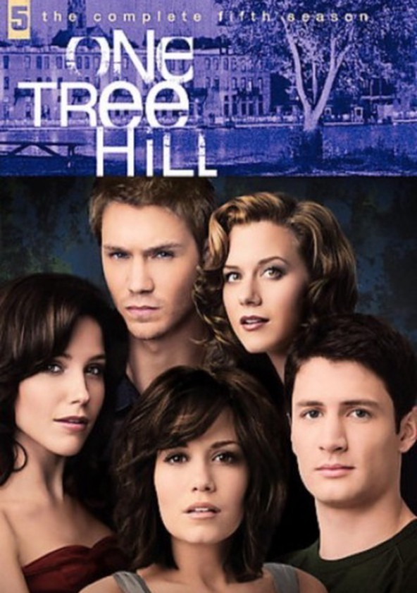 One Tree Hill Season 1 Music Songs - Tunefind