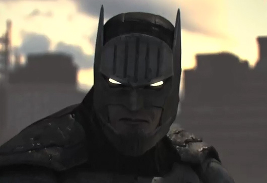 The Elder Scrolls Online -- Alliance Cinematic Trailer HD