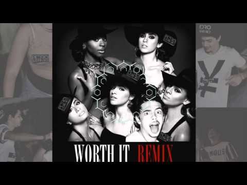 Fifth Harmony Worth It Mp3 Download - MP3Solo