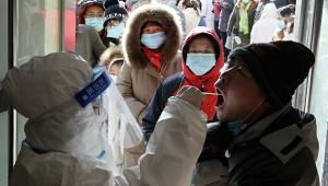 ВКитае смоделировали дваварианта развития пандемии