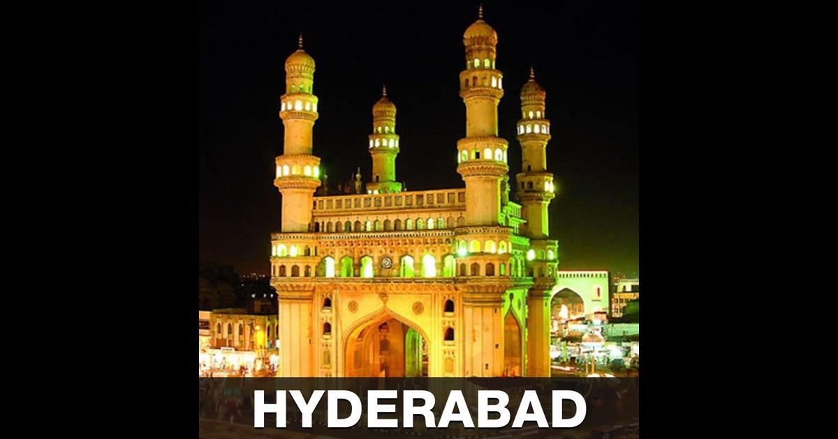 Hyderabad dating app