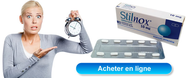 Pret medicament stilnox