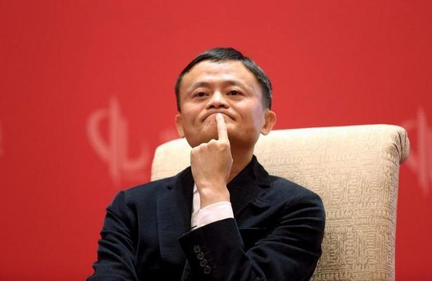 Акции Alibaba упали на8% и-заантимонопольного расследования