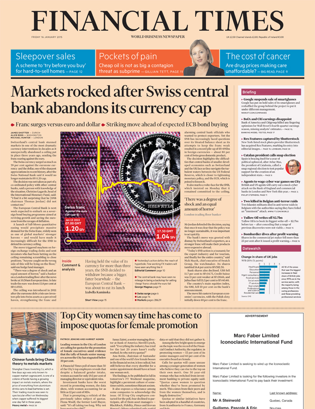 Affinitycu financial history newspaper list