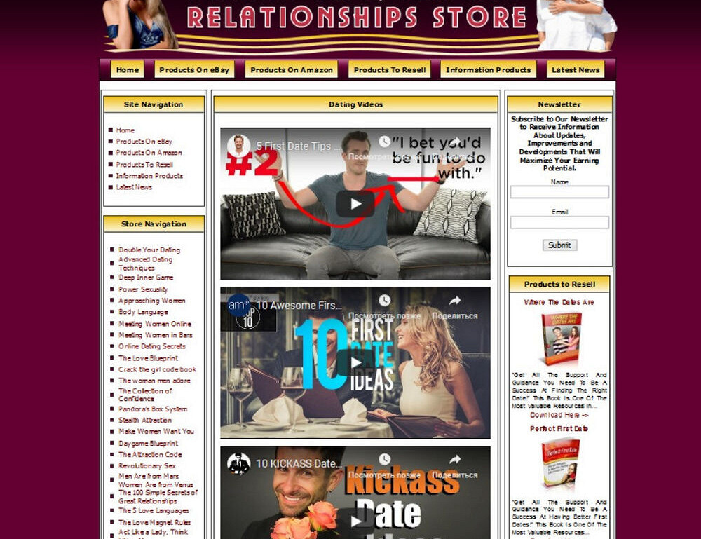Dating Software - Award-Winning Dating Script ♥ PG Dating Pro