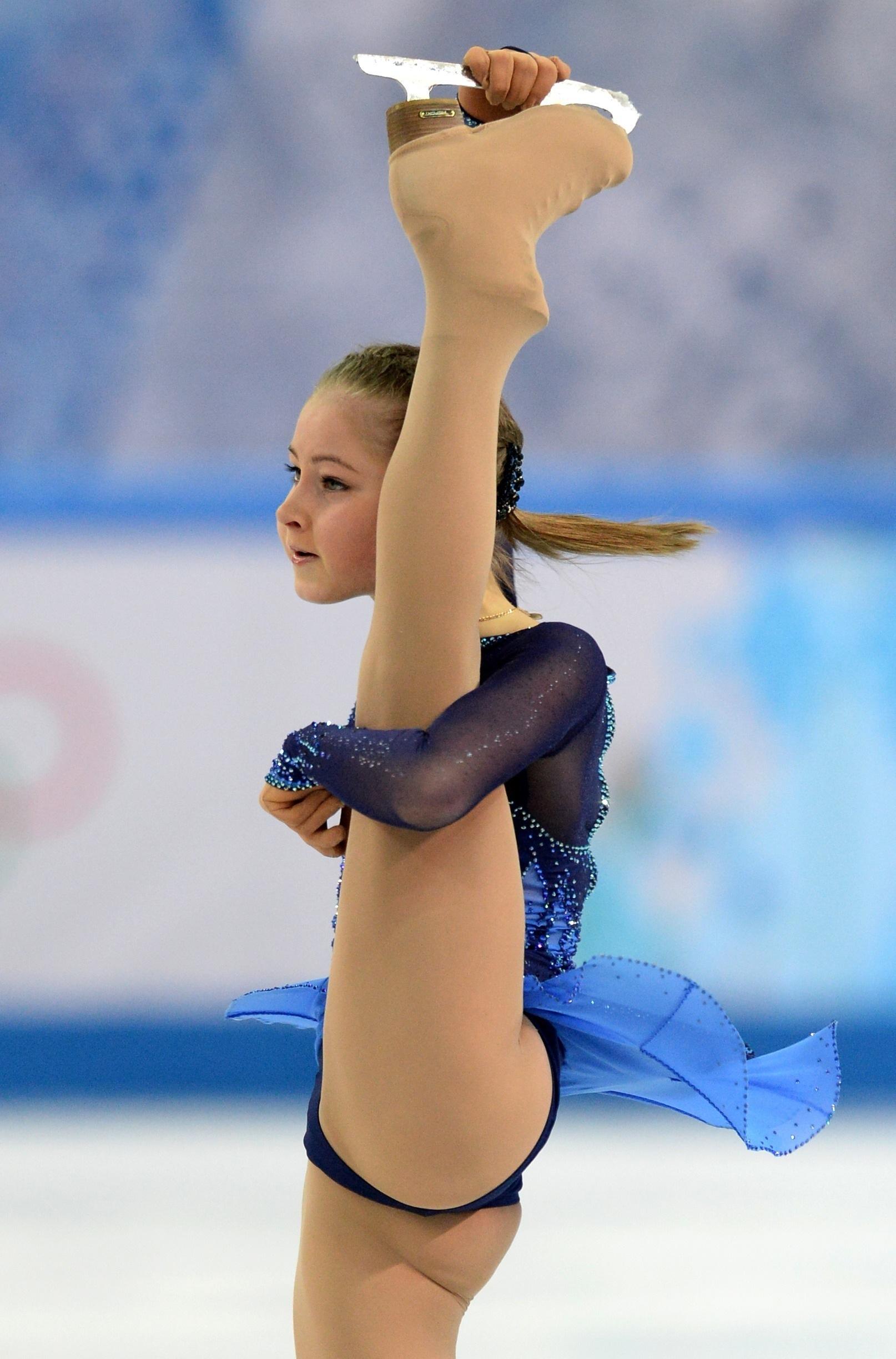 【平昌五輪】フィギュア・アイスダンスの韓国ペア、衣装はだけるハプニング YouTube動画>1本 ->画像>54枚
