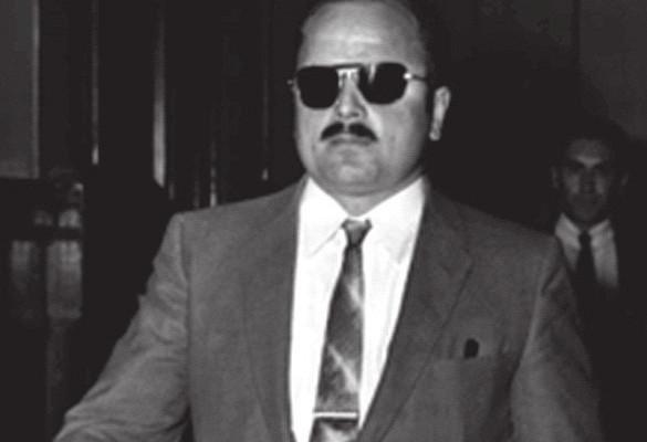 Агент «Вик»: самый бесполезный советский шпион