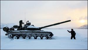 ВоФранции развенчали мифы о«ржавых танках» России