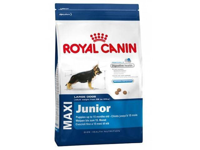 Корм royal canin neutered large dog