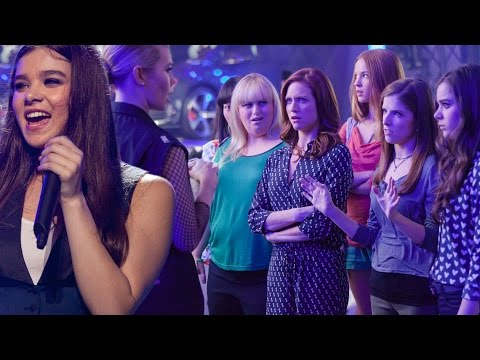Free Download and Stream Pitch Perfect 2 Full Movie