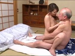 Homemade swingers foursome wife swap