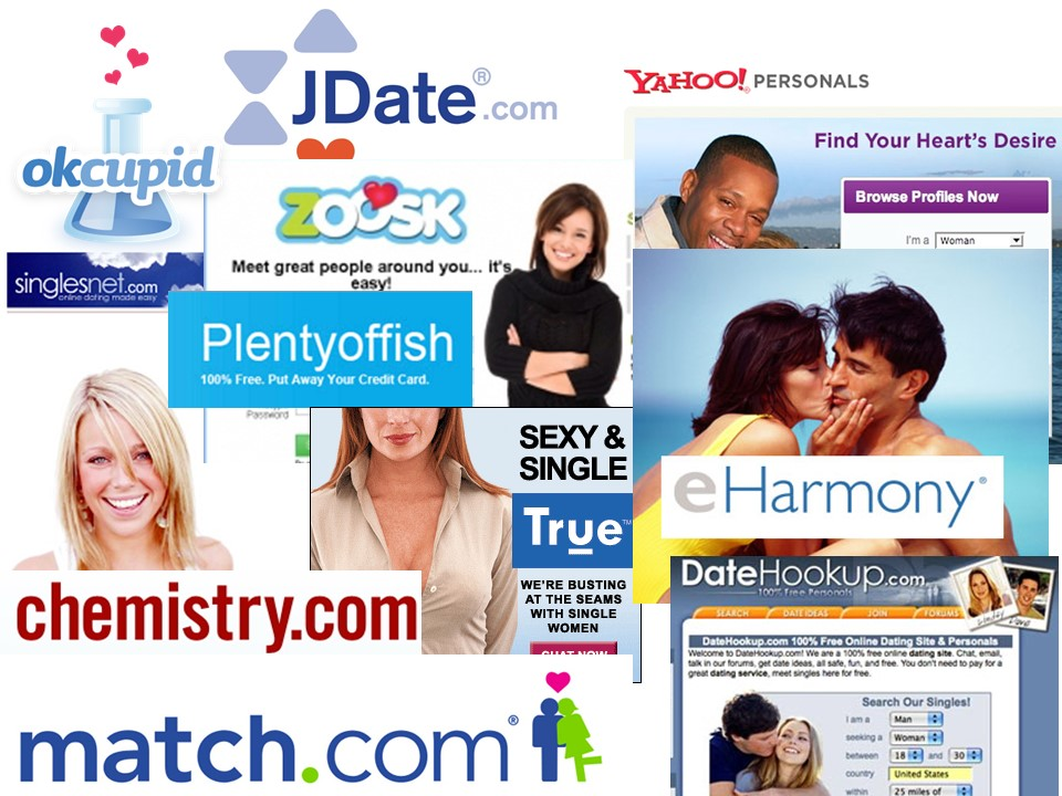 Best Online Dating Sites of 2018 - TopTenReviews