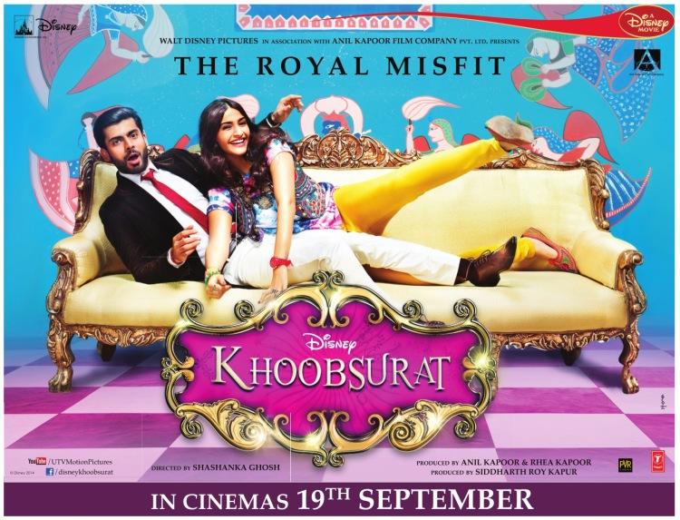 Watch Khoobsurat (2014) Free Online