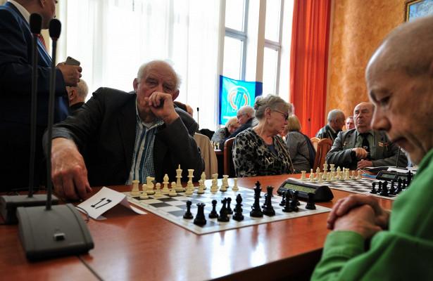 Новые направления проекта «Московское долголетие» откроют дляпенсионеров Якиманки