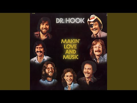 Dr hook up on the mountain lyrics
