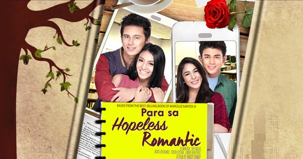 Para Sa Hopeless Romantic Full Movie Free - Full HD Movie
