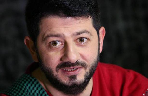 Галустян боялся комментировать последний бойХабиба