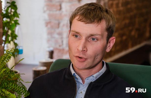 Николай Наумов: «Мывнашей стране очень эмоциональны. Сегодня любим человека, завтра носим навилах»