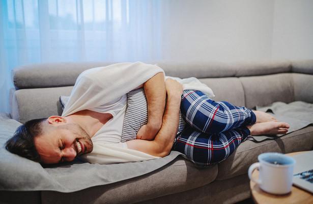 Боли вживоте связали средкой болезнью