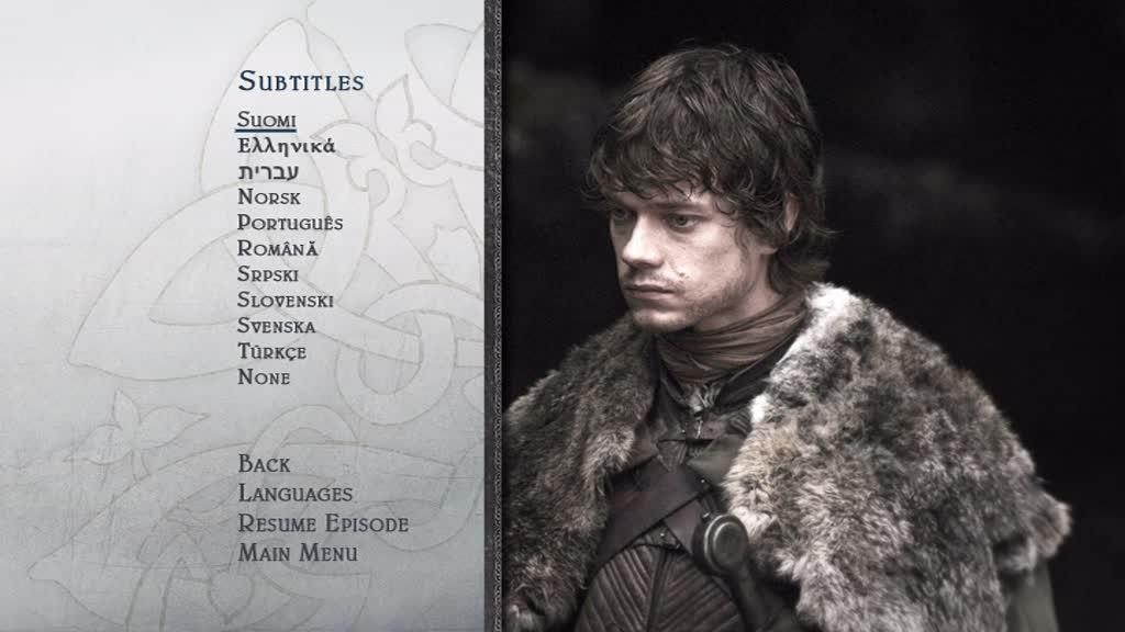 Game of Thrones - season 6 - HD TV-Series Online