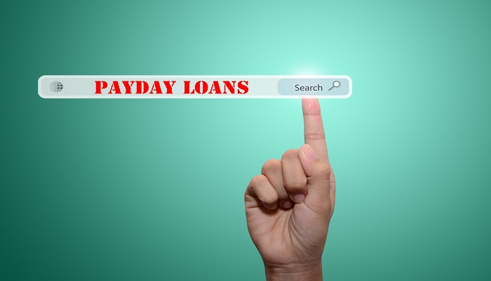 Mobile payday loans online