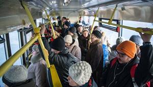 ВПетербурге пассажирка автобуса выстрелила впенсионерку
