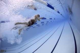 Команда спортивной школы «Москвич» заняла третье место начемпионате Москвы поплаванию