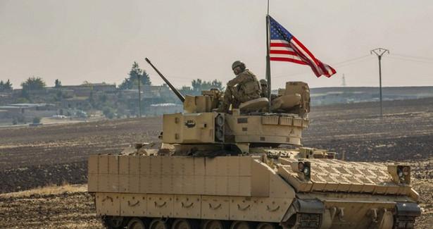 СШАотказались участвовать в«вечных войнах»