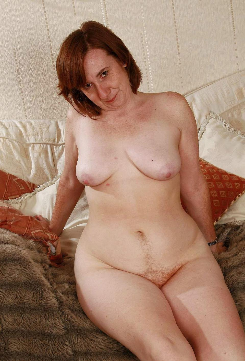 Hot and dirty milf shares husband