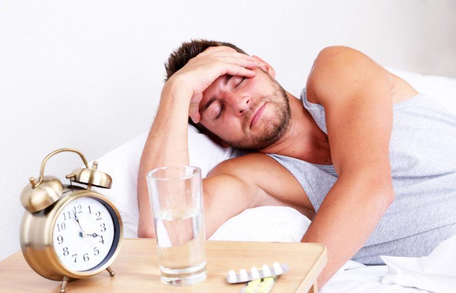 Какие пить таблетки после запоя
