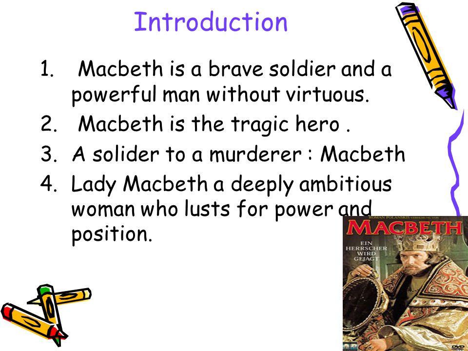 Macbeth Tragic Hero Essay Prompts - Studycom