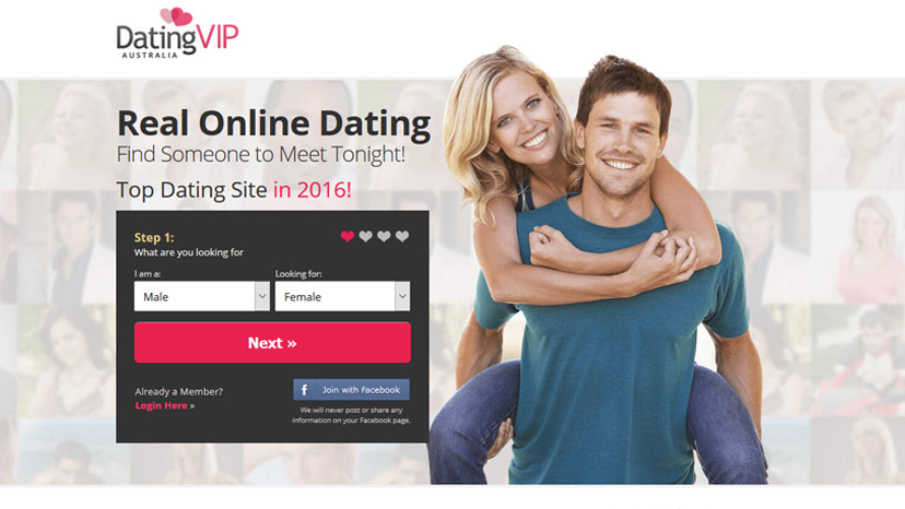 fængende dating site profiler