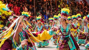 Власти отменили карнавал вРио-де-Жанейро