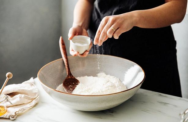 Какпонять, чтовыедите слишком много соли