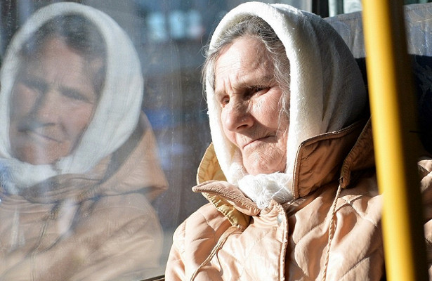 Найден способ приостановить старение упожилых людей