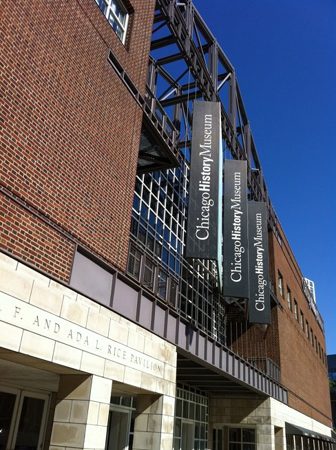 Rbc history museum chicago style