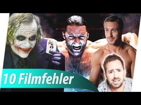 Fehler 'Kennzeichen' aus dem Film 'Das A-Team (2010)'