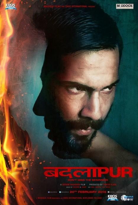 Badlapur (2015) Hindi Movie Watch Online : Watch Full