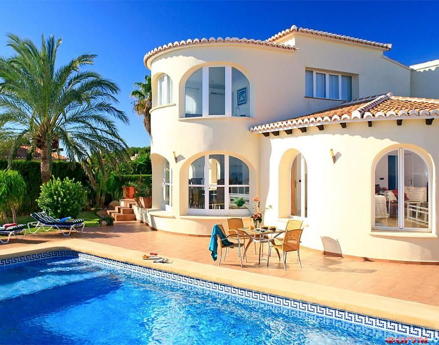 Недвижимость в Греции Цены Каталог с фото