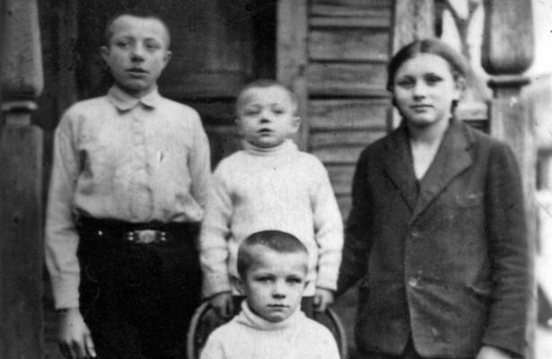 Чтостало ссемьей Гагарина вовремя немецкой оккупации