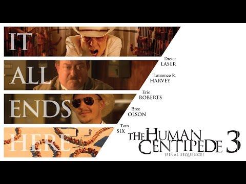 Watch The Human Centipede III For Free On Vumooli