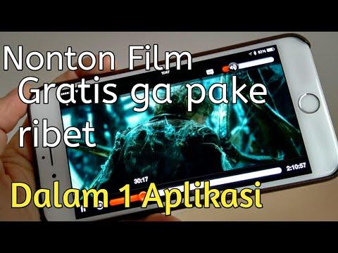Aplikasi Nonton Film Gratis Terbaik - Teknologi Terbaru