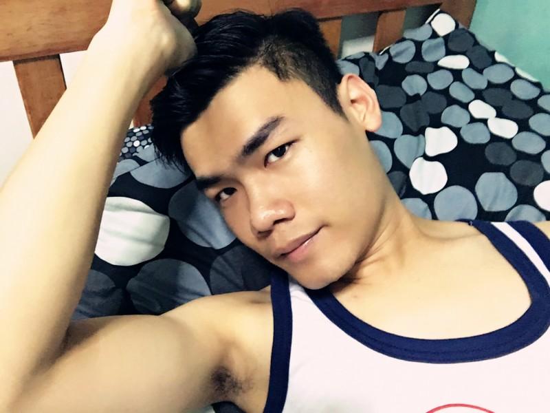 Gay dating singapore